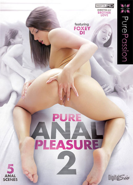 Pure Anal Pleasure 2 (2014)