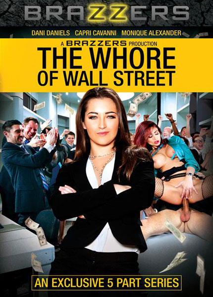 Whore Of Wall Street (2014)