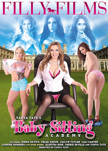 Baby Sitting Academy (2015)