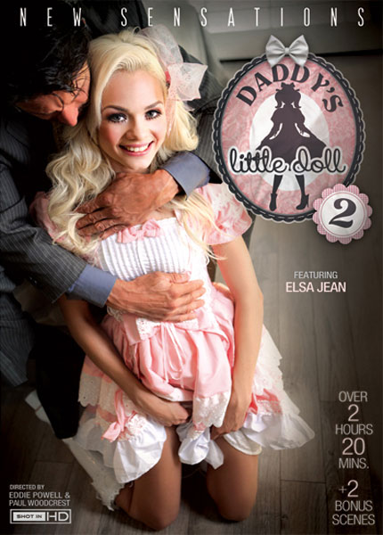 Daddy's Little Doll 2 (2016)