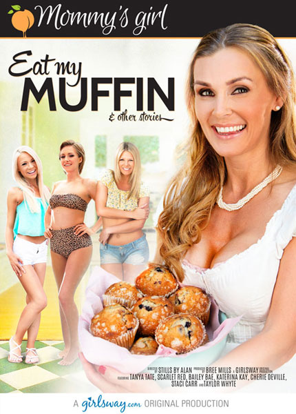 Eat My Muffin and Other Stories (2015)