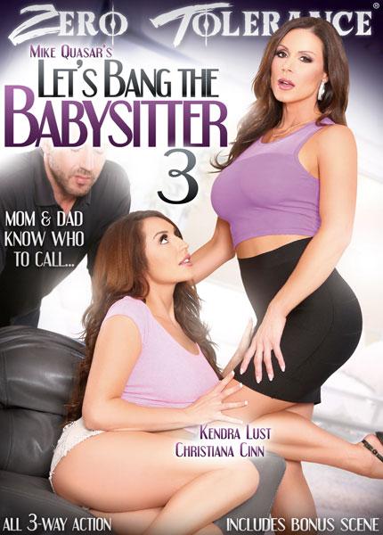 Let's Bang the Babysitter 3 (2015)