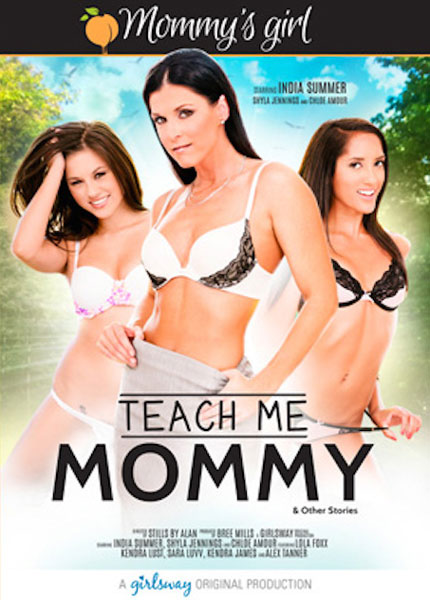 Teach Me Mommy (2015)