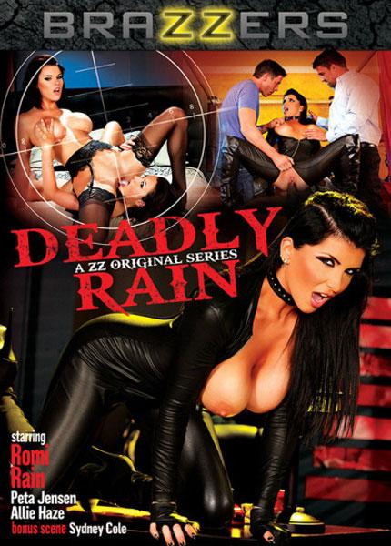 Deadly Rain (2016)