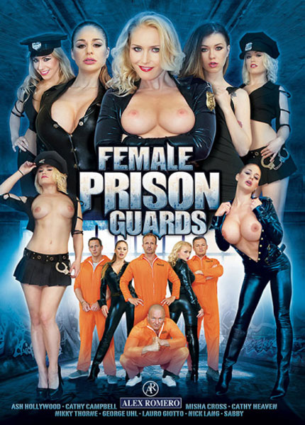 Female Prison Guards (2015)