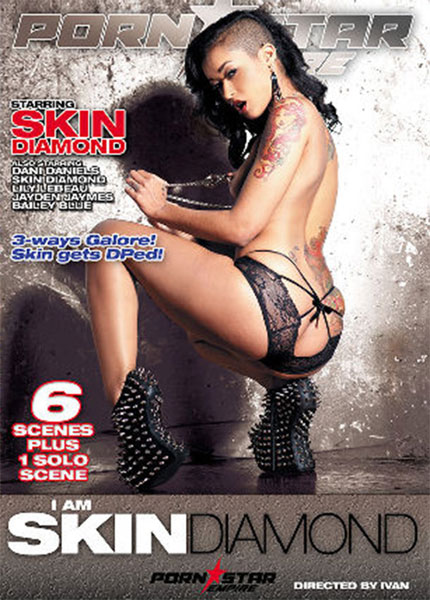 I Am Skin Diamond (2013)