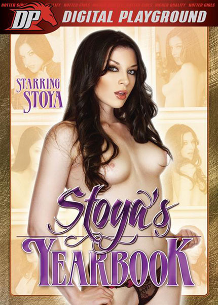 Stoya's Yearbook (2015)