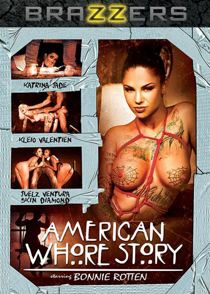 American Whore Story (2015)