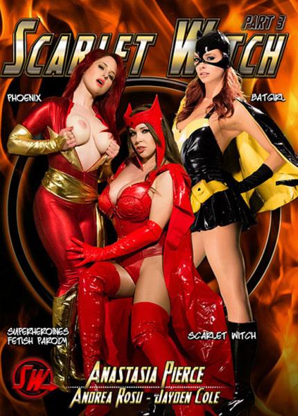 Scarlet Witch 3 (2015)