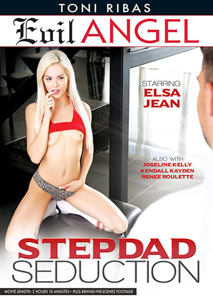 Stepdad Seduction (2016)