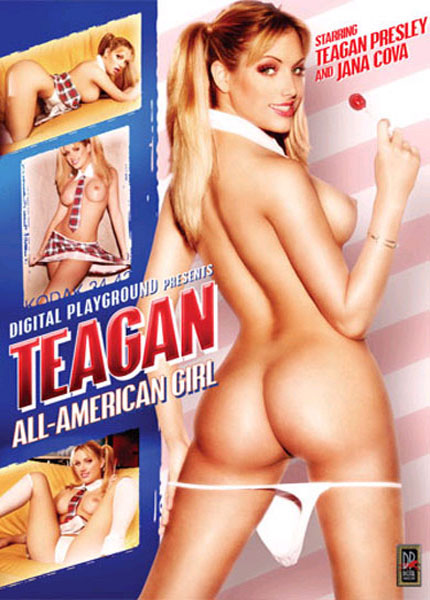 Teagan: All American Girl (2005)