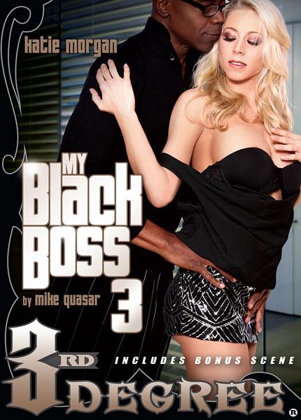 My Black Boss 3 (2016)