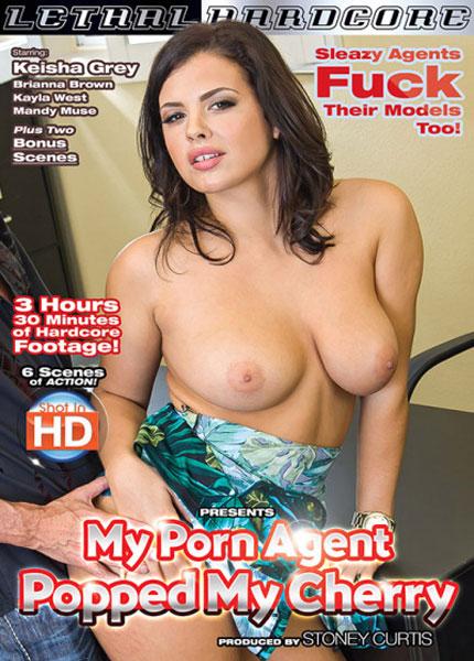 My Porn Agent Popped My Cherry (2015)