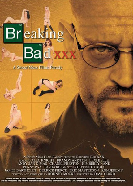 Breaking Bad XXX: A Sweet Mess Films Parody (2012)