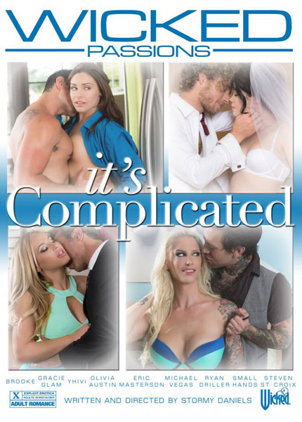 It's Complicated (2016)