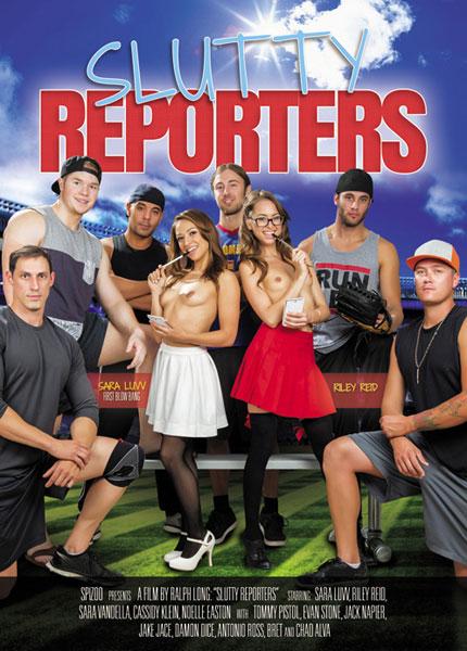 Slutty Reporters (2014)