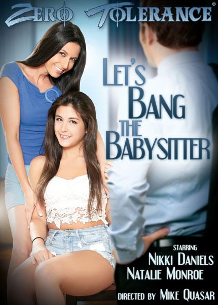 Let's Bang the Babysitter (2014)