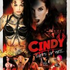 Cindy: Queen of Hell (2016)