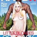 Little Blondes Go Black (2015)