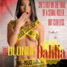 Blonde Dahlia (2017)