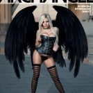 Nina Elle Is the ArchAngel (2015)