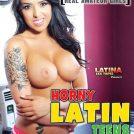Horny Latin Teens (2016)