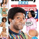 Not Bill Cosby XXX: Puddin' My Dick Where it Don't Belong (2015)