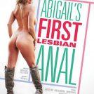 Abigail's First Lesbian Anal (2015)